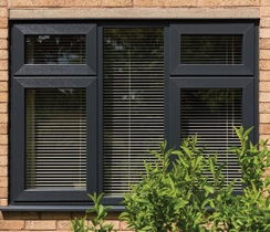 Modus High Performance Windows